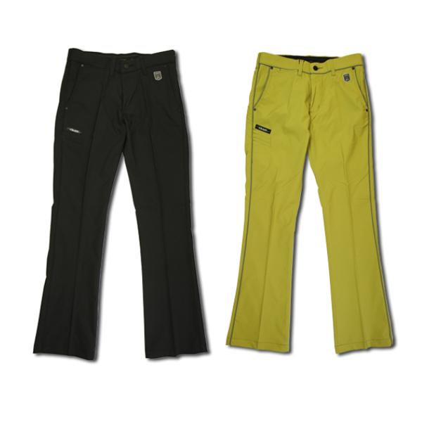 【お取り寄せ品】クレイジー クレイジー x エドウィン オールウェザー パンツ [全2色] (Crazy x EDWIN All Weather Pants)