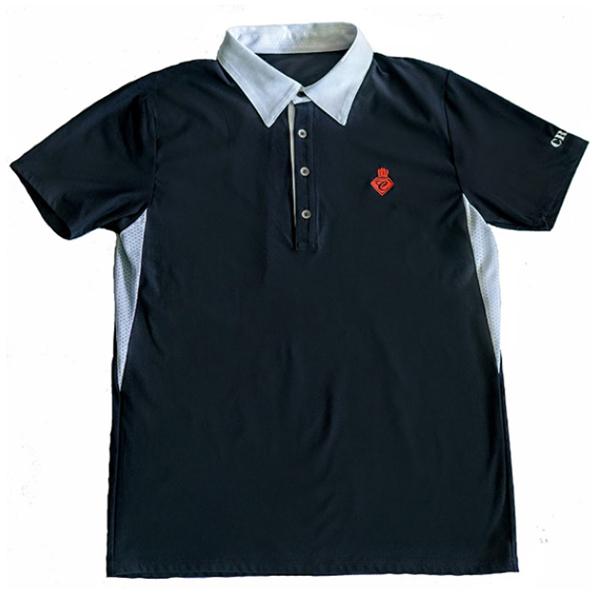 公式の  【お取り寄せ品】クレイジー サイドメッシュ ストレッチ Stretch ドレッシーポロ [全2色] (Crazy Polo) Side ストレッチ Mesh Stretch Dressy Polo), ブルーベリーバンク:7d1556a9 --- canoncity.azurewebsites.net