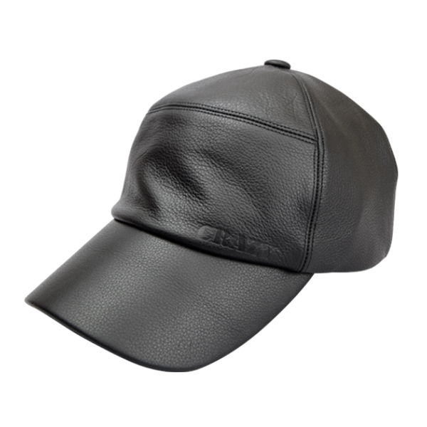 【お取り寄せ品】クレイジー レザーキャップ タイプ H (Crazy Leather Cap Type H)