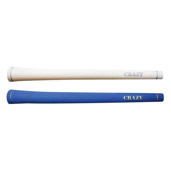 【お取り寄せ品】【超得13本パック】クレイジー Xラインラバー ライト グリップ [全2色] (Crazy Perfect Pro X Line Rubber Light Grip)