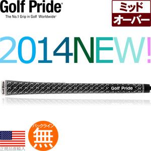 【超得13本パック】 ゴルフプライド Golf Pride Z-GRIP コード ミッドサイズ ウッド&アイアン用グリップ(バックライン無) GP0102 【ゴルフ】