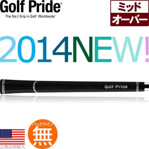 【超得13本パック】 ゴルフプライド Golf Pride ツアーベルベット スーパー タック ミッドサイズ ウッド&アイアン用グリップ GP0104 【ゴルフ】