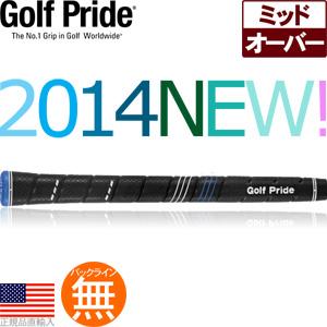 【超得13本パック】 ゴルフプライド Golf Pride CP2 Wrap ミッドサイズ ウッド&アイアン用グリップ CCWM GP0111 【ゴルフ】