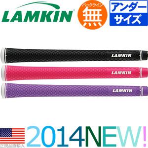 【超得13本パック】 ラムキン Lamkin R.E.L Ace 3GEN アンダーサイズ ウッド&アイアン用グリップ 【全3色】 RL292 【ゴルフ】