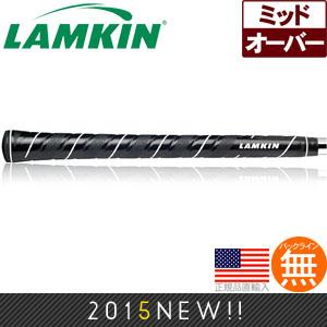 【超得13本パック】 ラムキン Lamkin Wrap-Tech オーバーサイズ 0.580 ウッド&アイアン用グリップ RL333 【ゴルフ】