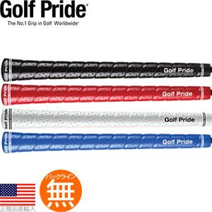 【超得13本パック】 ゴルフプライド Golf Pride ツアーラップ2G ウッド&アイアン用グリップ(M60 バックライン無) 【全4種】 TWPS 【ゴルフ】