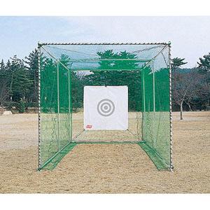 【メーカー直送品】 ライト M-169 ロング型強力 ネットのみ 【代引不可】【ゴルフ】