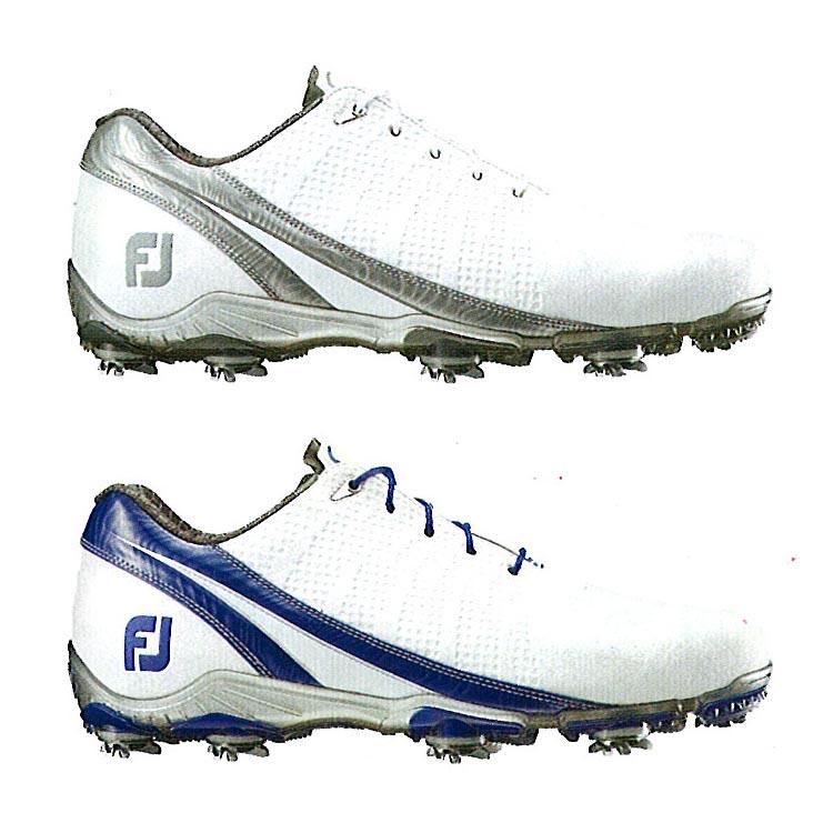 お取り寄せ品 フットジョイ FootJoy メンズ ゴルフシューズ D.N.A. ひも 53419 53499 【ゴルフ】