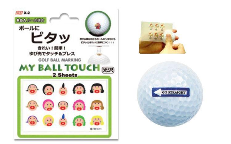 ゆうパケット対応商品 ライト X-2 マイボールタッチ 200円ゆうパケット対応商品 激安通販 ゴルフ 限定価格セール 全11種