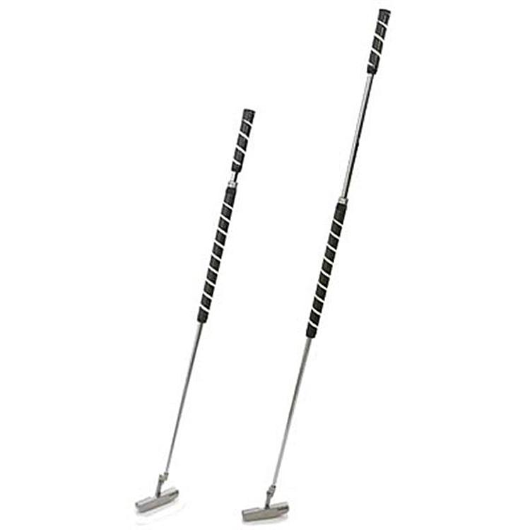 ベリー&ロング フィッテイング トレーニング パター 右打用 (Belly & Long Fitting Putter) GW0001 【ゴルフ コンペ 景品 賞品】