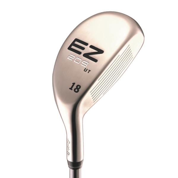 【お取り寄せ品】SYB EZ209 ユーティリティ ヘッド単体 (SYB EZ209 Utility Head)