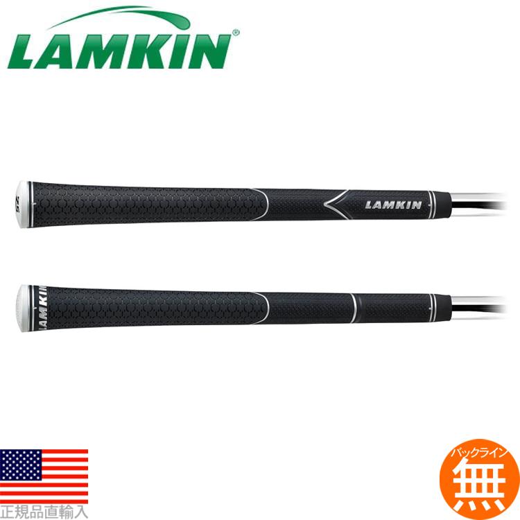 【超得13本パック】 ラムキン Lamkin Z5 ブラック スタンダード ウッド&アイアン用グリップ(Lamkin Z5 Black Standard) RL101642 【2018年モデル】【ゴルフ】