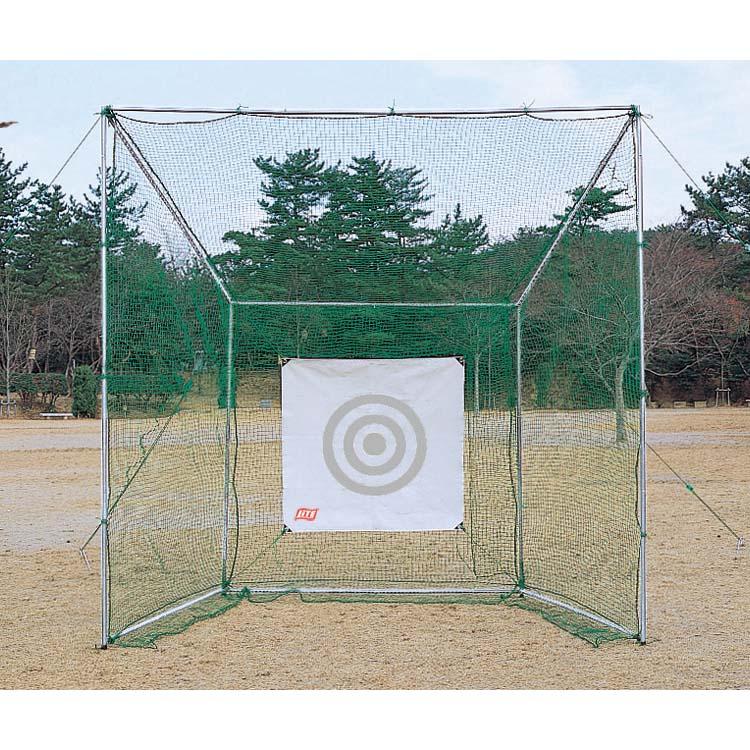 ライト M-65 ゴルフネットゲージ型(デラックス LL) 【代引不可】【ゴルフ】
