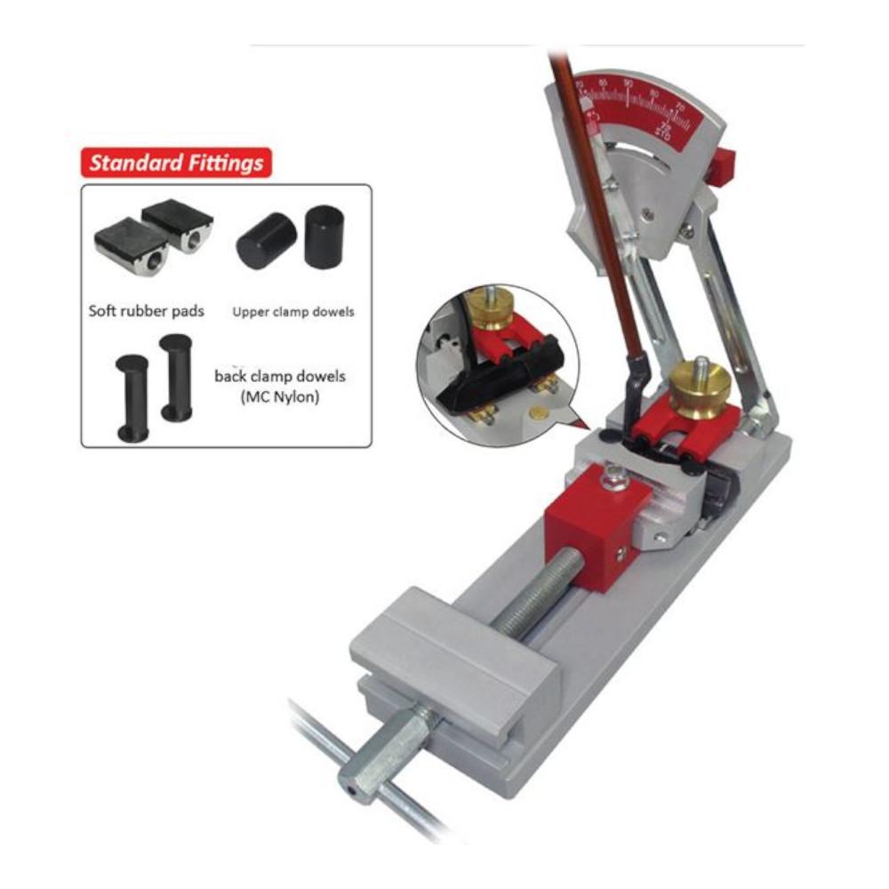 送料無料 ゴルフメカニクス 在庫一掃 コンパクトパター ベンディングマシン GolfMechanix 40%OFFの激安セール Compact Putter Machine GM1000 ゴルフ Bending パター用