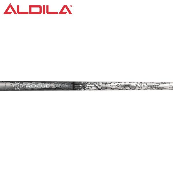 アルディラ Tour Rogue シルバー ウッドシャフト (ALDILA Tour Rogue Silver)