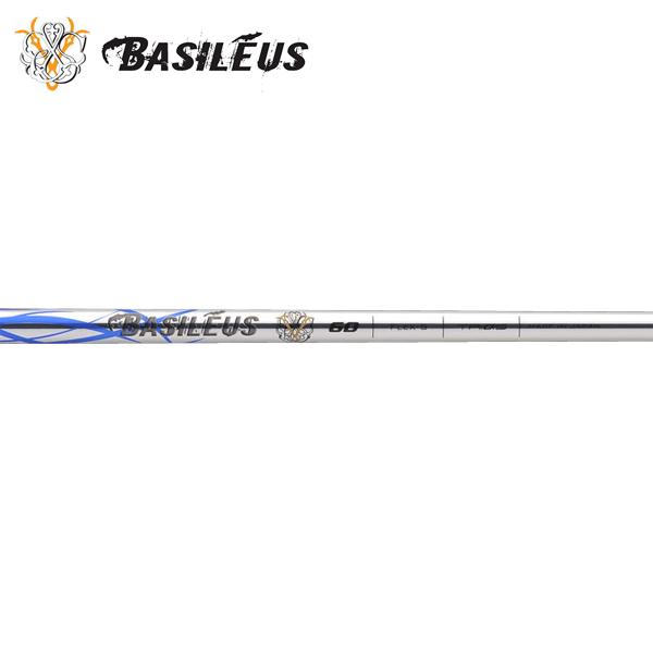 バシレウス α ウッドシャフト (Basileus α)