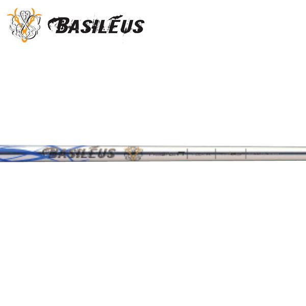 バシレウス プロスペック α ウッドシャフト (Basileus Pro Spec α)