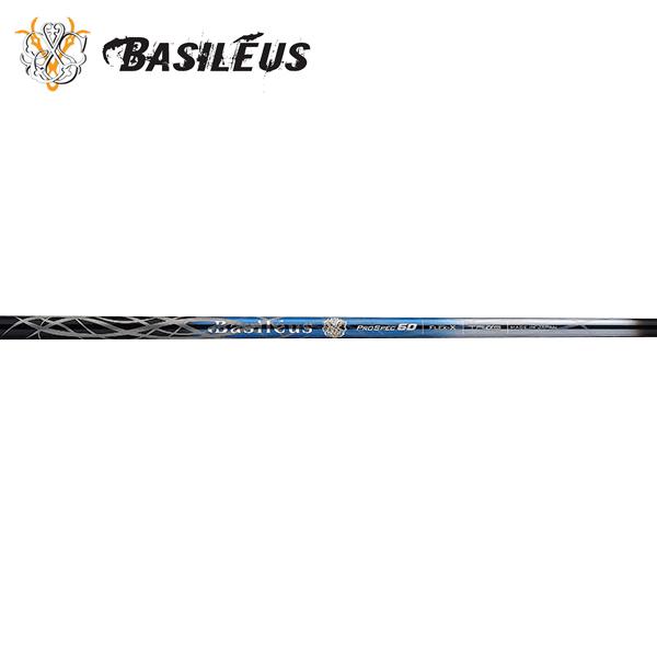 バシレウス プロスペック Spada 2 ウッドシャフト (Basileus Pro Spec Spada 2)