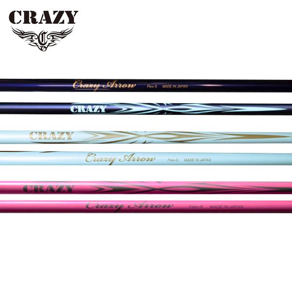 クレイジー アロー ウッドシャフト (Crazy Arrow)