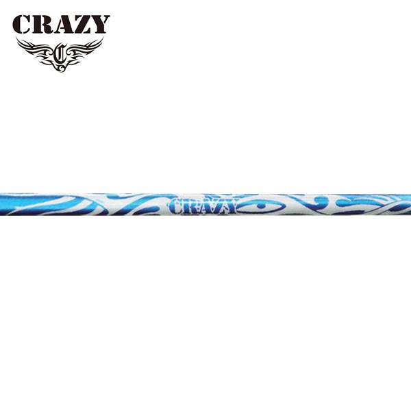 クレイジー クレイジースポーツ TYPE B ウッドシャフト (Crazy Crazy Sports Type B)