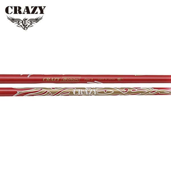 クレイジー クレイジースポーツ クレイジーボロン ウッドシャフト (Crazy Crazy Sports Crazy Boron)