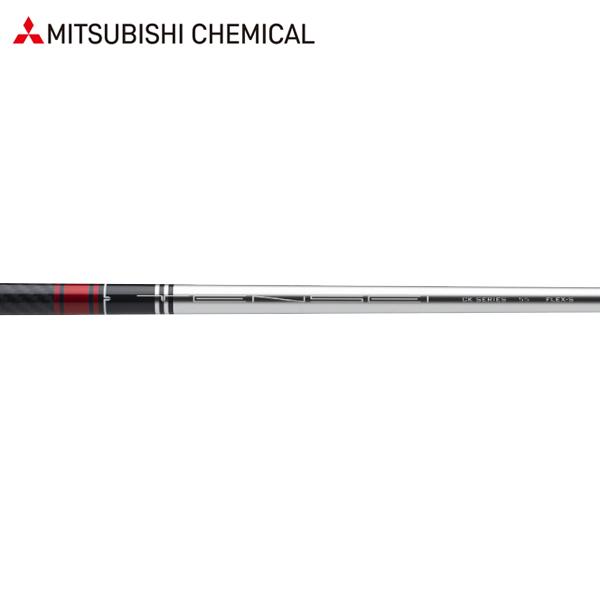 三菱ケミカル TENSEI CK レッド ウッドシャフト (US仕様) (Mitsubishi Chemical TENSEI CK Red 2nd Gen)