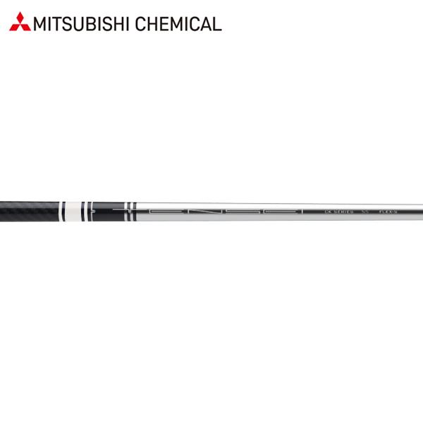 【2018年新カラーバージョン】三菱ケミカル TENSEI CK ホワイト ウッドシャフト (Mitsubishi Chemical TENSEI CK White 2nd Gen)
