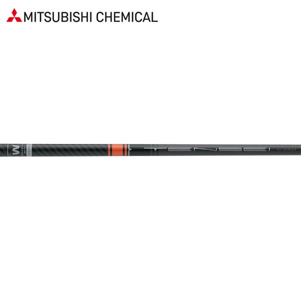 ゴルフシャフト/三菱ケミカル  【日本仕様】三菱ケミカル TENSEI CK プロ オレンジ ウッドシャフト (Mitsubishi Chemical TENSEI CK Pro Orange JP Ver.)