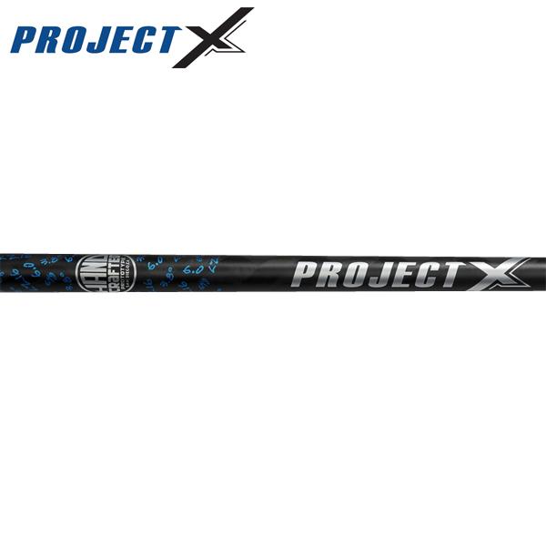 プロジェクトX LZ60 ハンドクラフテッド ウッドシャフト (Project X LZ60 Hand Crafted)