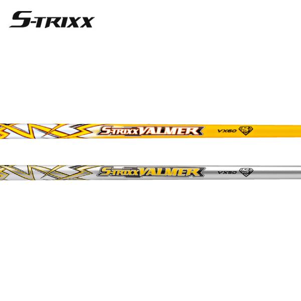 エストリックス バルマー VX ウッドシャフト (S-Trixx Valmer VX)