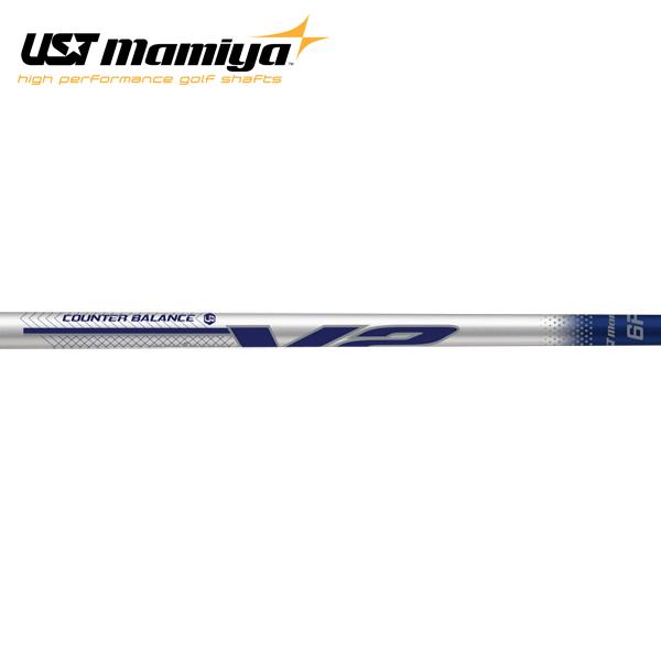 USTマミヤ プロフォース V2 ツアー CB ウッドシャフト (US仕様) (UST Mamiya ProForce V2 Tour CB Wood)