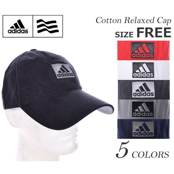 golfwear-usa  Adidas cap Hat mens Cap menswear wear men s cotton relaxed Cap   39c270c88cc