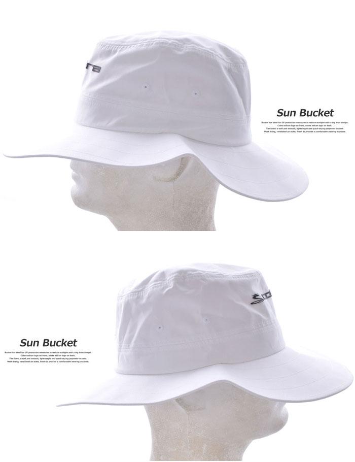 97935ce6d Cobra COBRA cap hat men cap men's wear golf wear men samba blanket