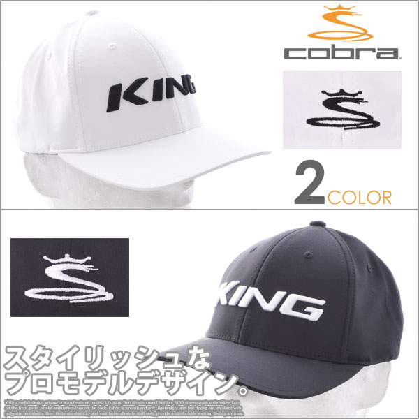 Professional player cobra COBRA cap hat men cap men s wear golf wear men King  cap 1d7cd825ad8