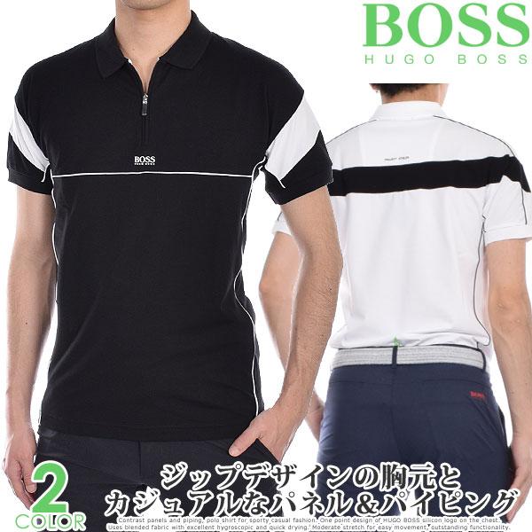 (スペシャル感謝セール)ヒューゴボス HUGO BOSS メンズウェア ゴルフウェア メンズ シャツ トップス ポロシャツ 春夏 おしゃれ フィリックス 半袖ポロシャツ 大きいサイズ USA直輸入 あす楽対応