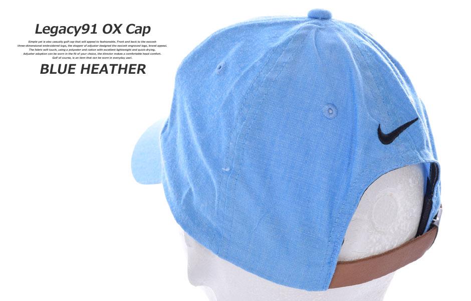 耐克盖子帽子人盖子男式服装高尔夫球服装人遗赠物91 OX盖子