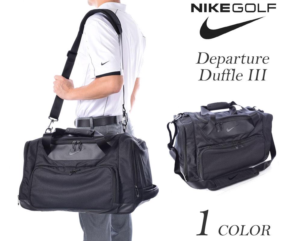 324524b840 golfwear-usa  Nike departure III Duffle Bag