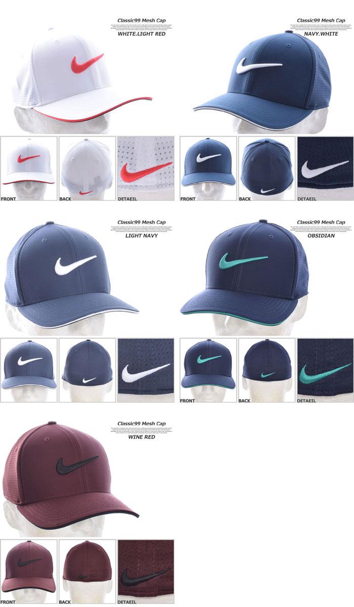 1ed7a7812071 (point 5 times) support Nike Nike cap hat men cap fashion men s wear golf  wear men classical music 99 mesh cap USA direct import