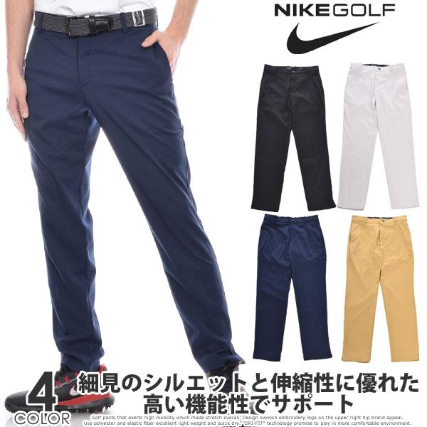 (冬★大感謝セール)ゴルフパンツ メンズ 春夏 ゴルフウェア メンズ パンツ おしゃれ ナイキ Nike ゴルフパンツ メンズ ボトム メンズウェア フレックス スリム フィット パンツ 大きいサイズ USA直輸入 あす楽対応