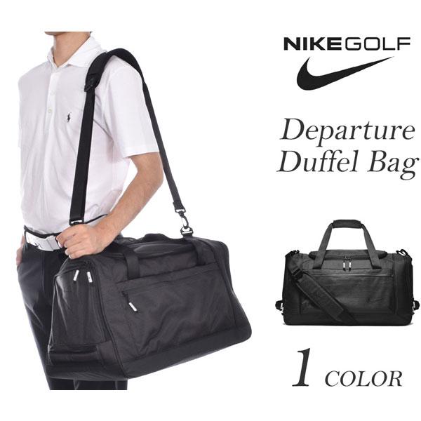 ナイキ Nike ゴルフバッグ アクセサリーバッグ おしゃれ ディパーチャー ダッフル バッグ USA直輸入 あす楽対応