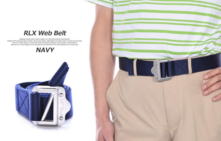 The size USA direct import that polo golf Ralph Lauren belt golf belt men  golf wear RLX Web belt has a big 357270c8114