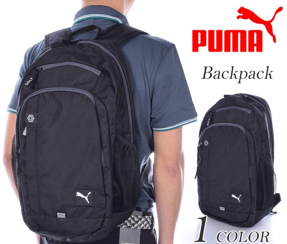 golfwear-usa  PUMA bag backpack  6aa06c4a3d5cf