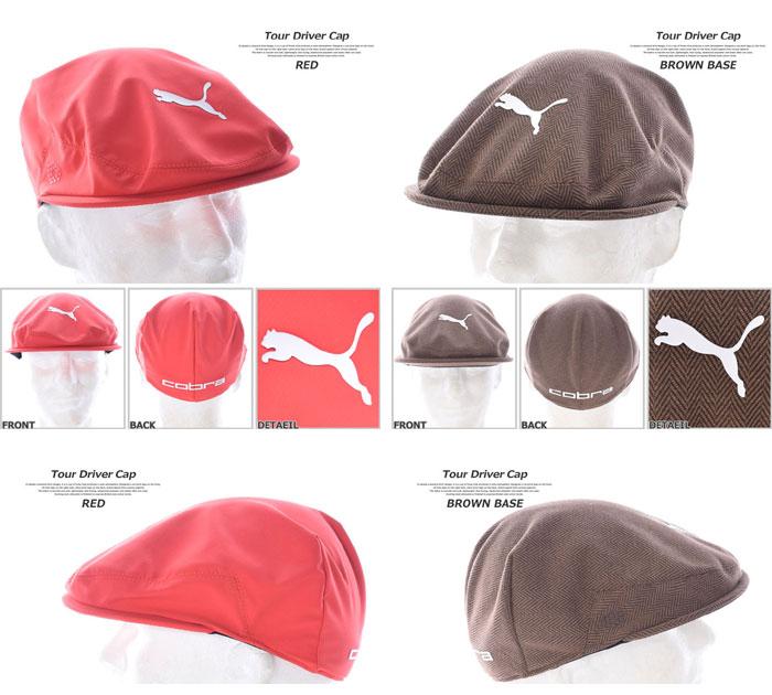 11d96a1b9a6 golfwear-usa  Puma cap hat men cap men s wear golf wear men tour ...