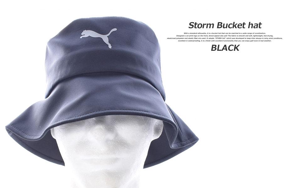 golfwear-usa  Puma cap hat men cap men s wear golf wear men storm ... 36b508f8e6e4