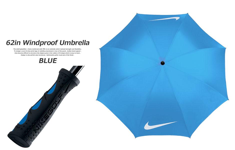 耐克高尔夫伞 62 在防风雨伞伞的伞高尔夫
