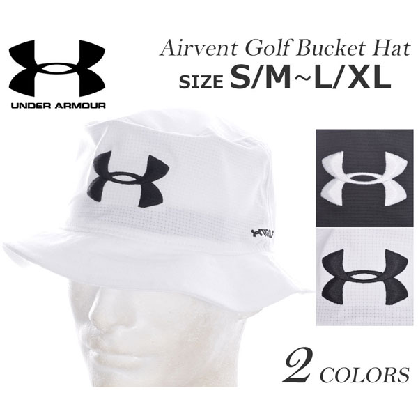 golfwear-usa  Under Armour UNDER ARMOUR Cap wear men s air Golf ... 71b870213505