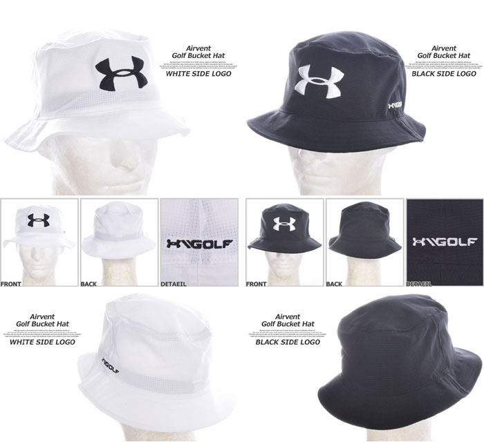 golfwear-usa  Under Armour UNDER ARMOUR Cap wear men s air Golf ... b5d6d167d8d