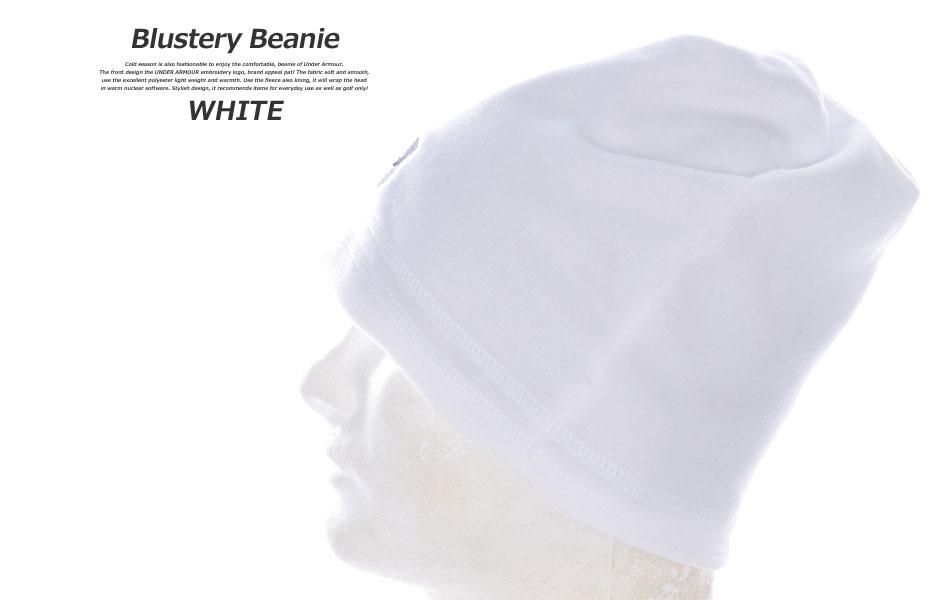 d8dca7c6274 Under Armour UNDER ARMOUR Cap Hat mens Cap menswear wear men s blustery  Beanie