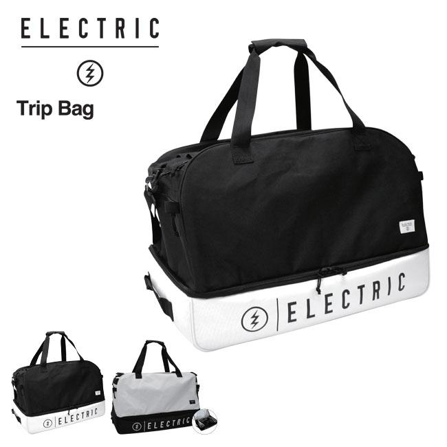 予約 バッグ ELECTRIC エレクトリック TRIP BAG トリップ バッグ スノーボード スノボ ブーツバッグ 19-20