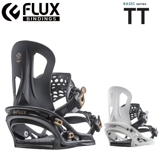 予約 フラックス ビンディング FLUX BINDING TT 19-20 MENS メンズ スノーボード スノボ SNOWBOARD【店頭受取対応商品】